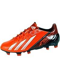 online retailer 17f08 aaf1d adidas Kinder-Fußballschuh F50 ADIZERO TRX FG J