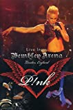 Live from Wembley Arena | Pink (1979-....)