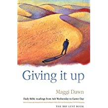 Giving It Up by Maggi Dawn (2009-11-20)