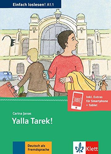 Yalla Tarek! (Deutsch als Fremdsprache)