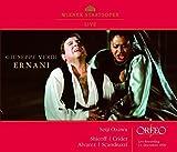 Verdi: Ernani by Carlos Alvarez