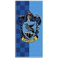 huiciHome Harry Potter Pared del Estilo de Banderas, Gryffindor | Hufflepuff | Ravenclaw | Casa Slytherin Bandera Decoración 47 * 100cm