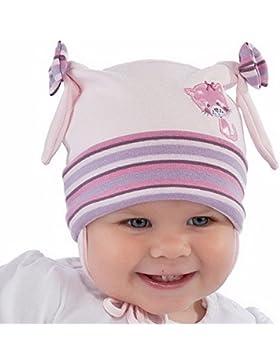 Bebé Girl Niñas Bebé Gorro Primavera Otoño Algodón Cap 02369121824meses nueva