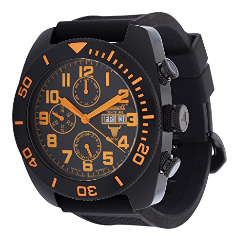 Ingersoll Men Watch Bison NO.60 Limited Edition Black IN1306BKBK