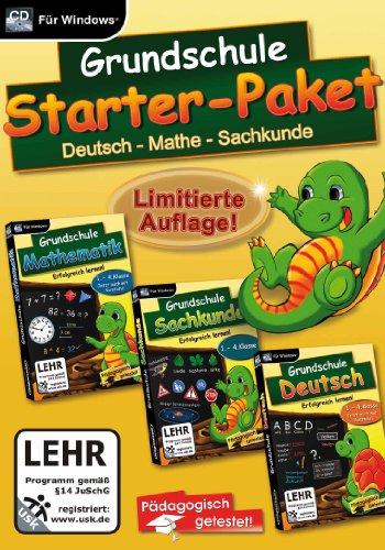Grundschule Starter-Paket Köche Starter