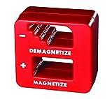 Magnetisierer und Entmagnetisierer – Ideal für Werkzeug – Ø 8 mm – geeignet für Ø 20 mm Klinge – von Magna-C