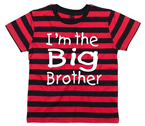 i-m-the-big-brother-de-los-ninos-camiseta-a-rayas-rojo-rosso-2-3-anos