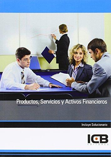 Productos, Servicios y Activos Financieros por ICB Editores