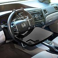 Evelots e vassoio, PC portatile e pasti portatile, volante & Cup Holder Desk, motivo: Auto/camion