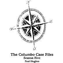 The Columbo Case Files Season Five (English Edition)