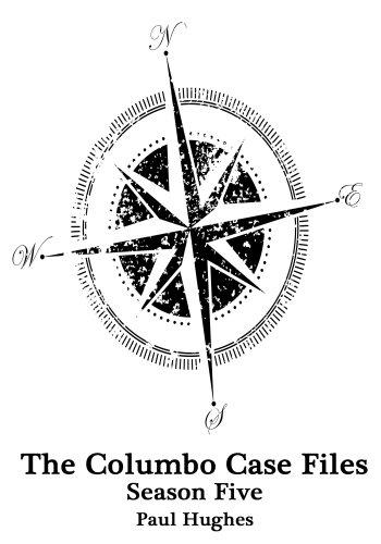 The Columbo Case Files Season Five (English Edition) (Paul Douglas Case Les)