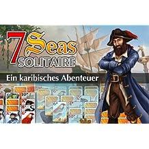 Seven Seas Solitaire Ein Karibisches Abenteuer [Download]