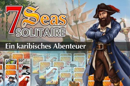 Seven Seas Solitaire Ein Karibisches Abenteuer