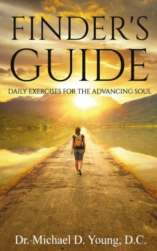 Finders Guide: Daily Exercises for the Advancing Soul