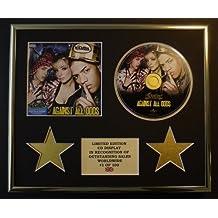 Sportagraphs 10x8 Rapper N Dubz Fazer Autograph Photo Signed Display trdQshC