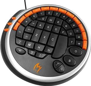 Zykon K1 Gaming Keyboard (2388U)