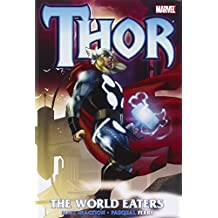 Thor: The World Eaters by Matt Fraction (2011-06-01)