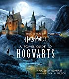 #8: Harry Potter: A Pop-Up Guide to Hogwarts