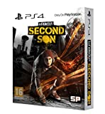 Cheapest InFamous Second Son Special Edition on PlayStation 4