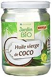 Jardin Bio Huile Vierge de Coco 500 ml