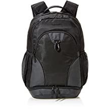AmazonBasics Sports Backpack, Black