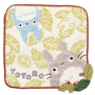 Mini-drap serviette mouchoir) devenir totoro JapanCos Studio Ghibli () (Totoro Serviette)