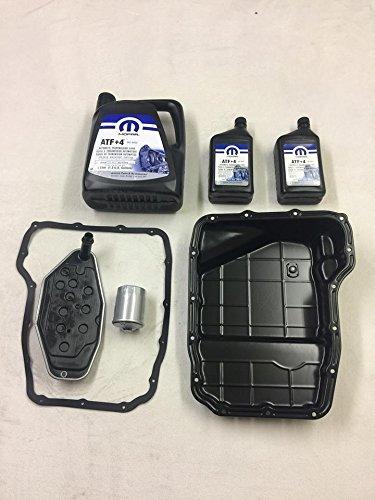 mopar-dorman-sh-service-kit-olio-trasmissione-automatica-atf-4-jeep-grand-cherokee-47l-2005-2010