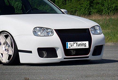 Ingo Noak Tuning INF-150037 Golf IV Optik Frontstoßstange