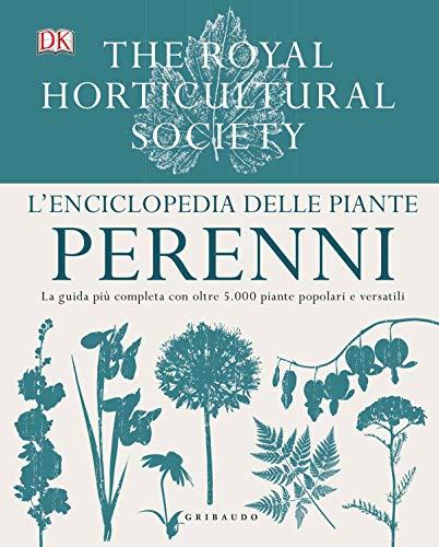 l'enciclopedia delle piante perenni