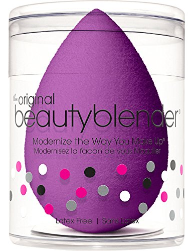 Beautyblender Makeup Sponge, Purple