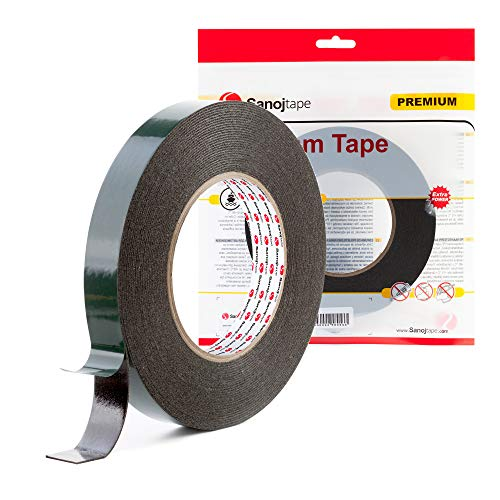 Glues, Epoxies & Cements Business & Industrial Tesa Tapes 744-53949-00000-02 Gaffers Tape Poly Coated Cloth Black Glare Free