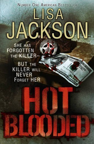 Hot Blooded (New Orleans 1) by Jackson. Lisa ( 2012 ) Paperback