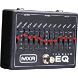 Dunlop MXR M-108 10 Band Graphic EQ