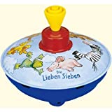 Kreisel für Babys