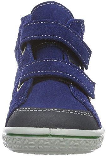 Ricosta Poli, Sneaker bambini Blu (Blau (tinte 164))