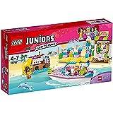LEGO 10747 Les vacances a la mer d Andrea et Stephanie