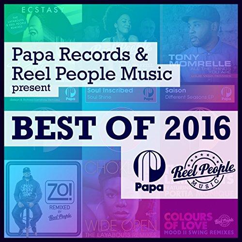 Papa Records & Reel People Mus...