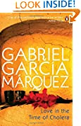#10: Love in the Time of Cholera