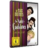 Die Marx Brothers - Eine Nacht in Casablanca