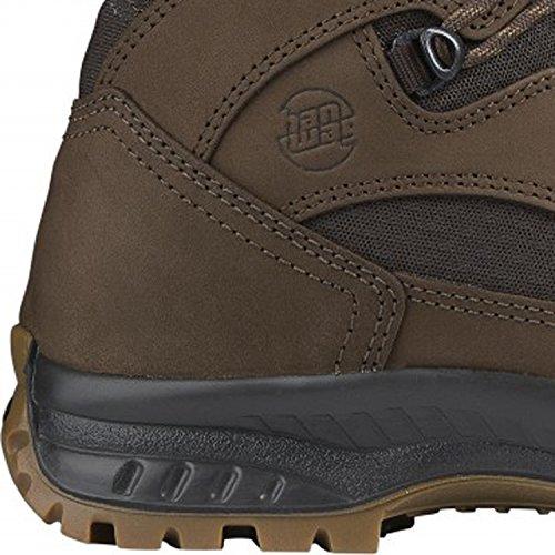 Hanwag Banks Ii Gtx, Chaussures de Randonnée Hautes Homme erde braun