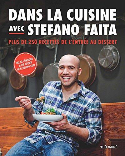 Dans la Cuisine avec Stefano Faita