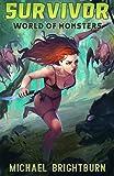 Survivor: World of Monsters (English Edition)