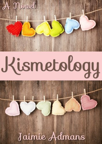 Kismetology by Jaimie Admans