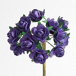 Papier Tea Rose–Violett (PK 144)
