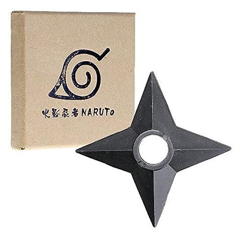 Portable Ninja Manga Shuriken épée Cosplay