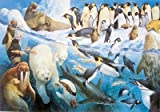Polar Regions Jigsaw Puzzle by James Hamilton Grovely by James Hamilton Grovely
