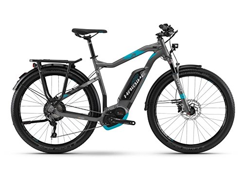 Haibike SDURO Trekking 7.5 Bosch Elektro Fahrrad 2018