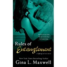 Rules of Entanglement (Fighting for Love) by Gina L. Maxwell (2014-02-25)