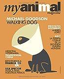 MYANIMAL MAGAZINE: Revista dog lifestyle de arte y tendencias para los amantes de los perros.