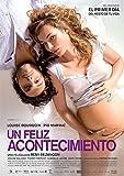 Un Feliz Acontecimiento [DVD]